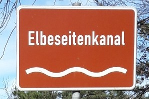 Ausbau entlang Elbe-Seitenkanal