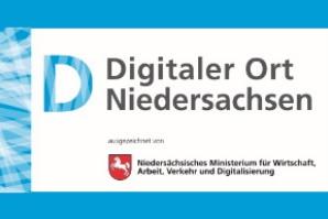 07.05.2021 - Digitalisierung: Land würdigt Engagement des Landkreises mit Auszeichnung